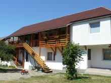 Accommodation Romania, Anciupi Guesthouse