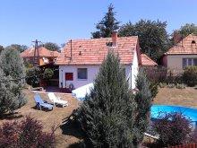 Casă de oaspeți Mezőkeresztes, Casa de oaspeți Bükk-Völgye
