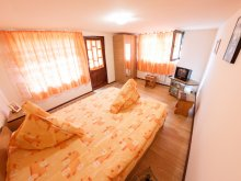 Accommodation Sibiciu de Sus, Mimi House