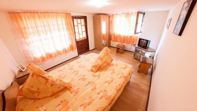 Casa Mimi Villa Siriu
