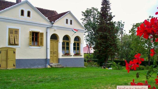 Casa de oaspeți Molnárporta Szentgyörgyvölgy