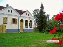 Casă de oaspeți Nagyrákos, Casa de oaspeți Molnárporta