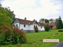 Casă de oaspeți Zalaszombatfa, Casa de oaspeți Turbékoló Parasztház