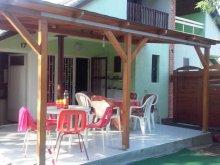 Casă de vacanță Balatonkenese, Casa de vacanță Bazsi