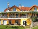 Accommodation Gyulakeszi Judit Guesthouse