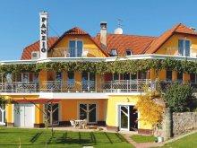Accommodation Nemesvita, Judit Guesthouse