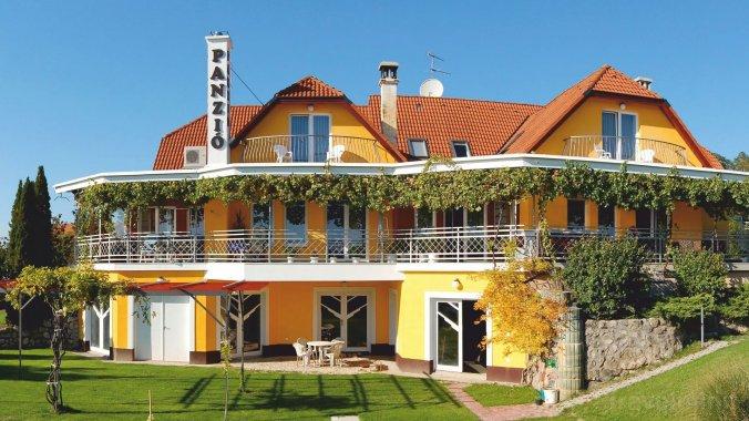 Judit Guesthouse Gyulakeszi
