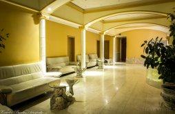 Accommodation Horoatu Crasnei, Atlante Guesthouse
