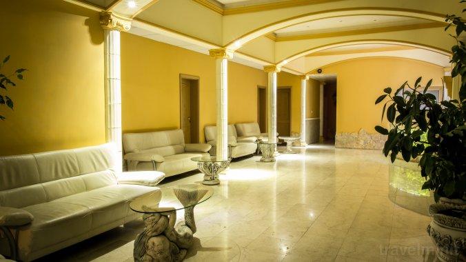 Atlante Guesthouse Șimleu Silvaniei
