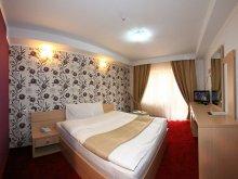 Hotel Bistrița Bârgăului Fabrici, Roman Hotel