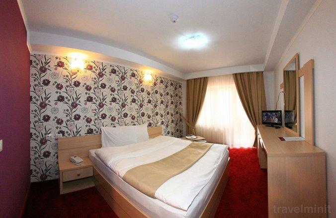 Hotel Roman Borșa