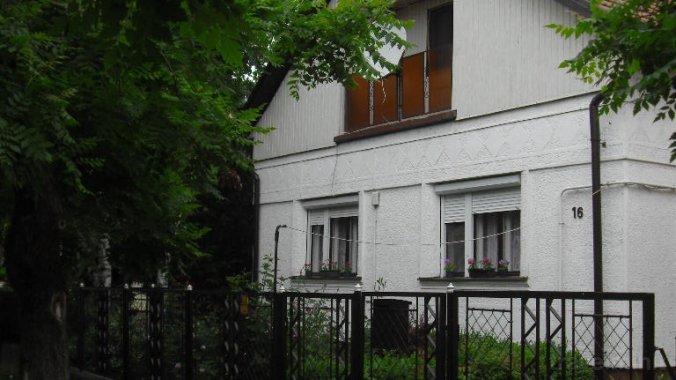 Casa Abacskó Abádszalók