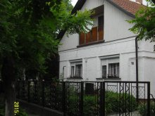 Cazare Tiszaroff, Casa Abacskó