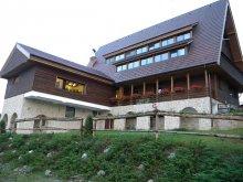 Panzió Felsögyurkuca (Giurcuța de Sus), Smida Park - Transylvanian Mountain Resort