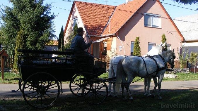 Pensiunea Akacvirag Szilvásvárad