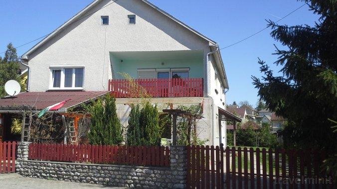Casa de oaspeți Oázis Szilvásvárad