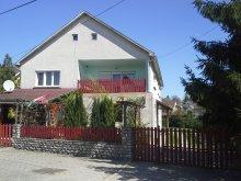Casă de oaspeți Rudabánya, Casa de oaspeți Oázis