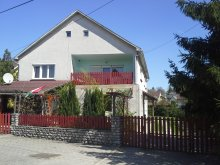 Cazare Sajómercse, Casa de oaspeți Oázis