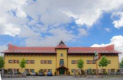Motel Alma, Vector Hotel