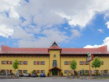 Motel Răchitiș, Hotel Vector