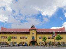 Motel Transylvania, Vector Hotel