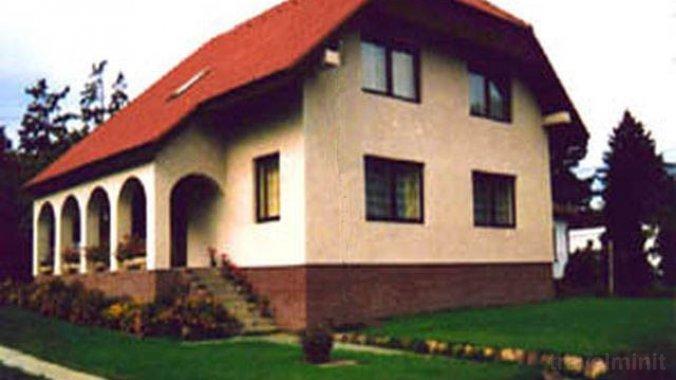 Apartament Eva Fonyód