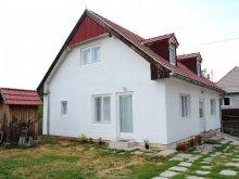 Accommodation Sânzieni, Tamás István Guesthouse