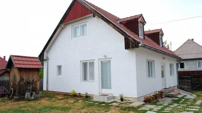 Tamás István Guesthouse Ghelinta
