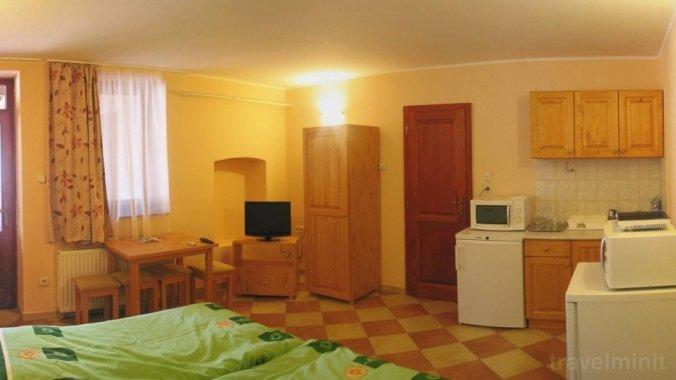Varázskő Apartments Gyula