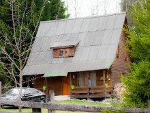 Chalet Valea Țupilor, Tichet de vacanță, Diana Chalet