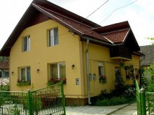 Accommodation Beclean, Bio Pension