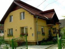 Bed & breakfast Maramureş county, Tichet de vacanță, Bio Pension