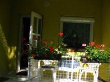 Cazare Zalavár, Apartament Hévíz 25