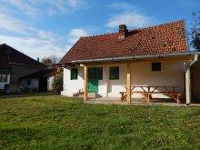 Kulcsosház Pârnești, Turul Kulcsosház