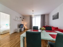 Apartment Huzărești, Riviera Suite&Lake