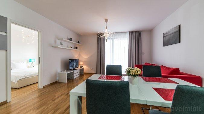 Riviera Suite&Lake Cluj-Napoca
