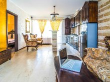 Apartament Negrești, Tichet de vacanță, Retro Suite