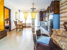 Apartman Udvarfalva (Curteni), Retro Suite