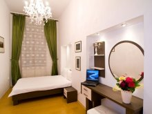 Apartment Budacu de Jos, Ferdinand Suite