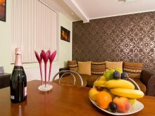 Apartment Sâncraiu, Royal Grand Suite