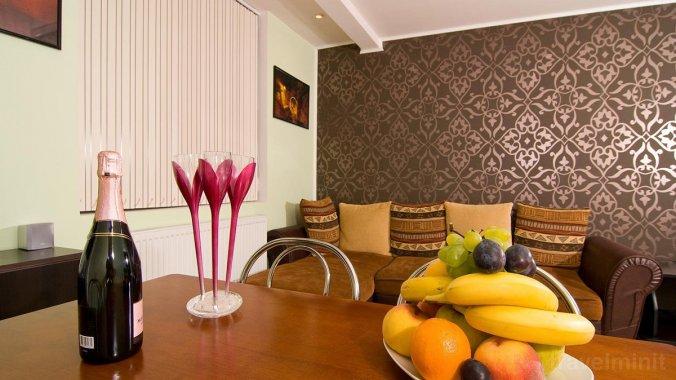 Royal Grand Suite Kolozsvár