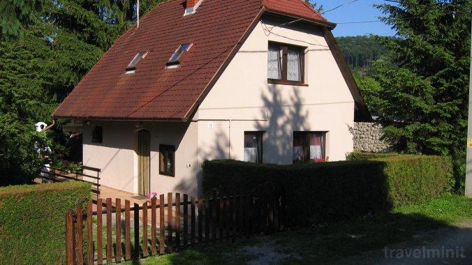 Casa de oaspeți Vojtek Orfű