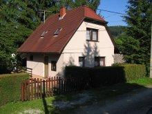 Cazare Magyarhertelend, Casa de oaspeți Vojtek