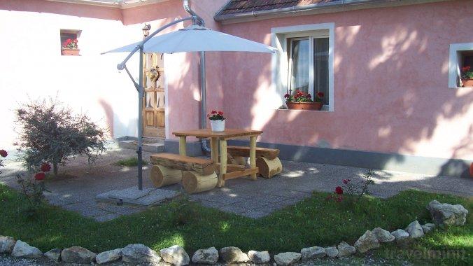 Park Guesthouse Bakonybél