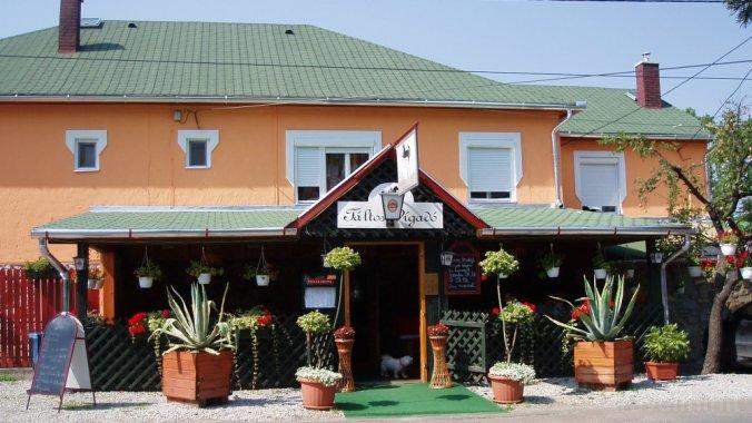 Apartament Táltos Vigadó Szilvásvárad