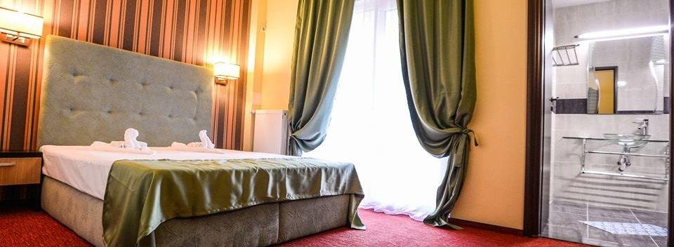 Hotel Diana Resort Băile Herculane