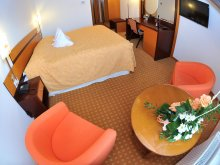 Hotel Vama Buzăului, Hotel Jasmine