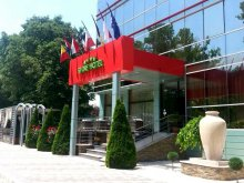 Accommodation Cuza Vodă, Boutique Shine Hotel