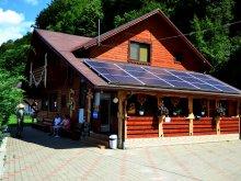 Panzió Boghiș, Tichet de vacanță, Sequoia Panzió