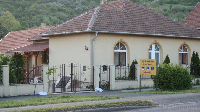 Lipták Vendégház Tokaj